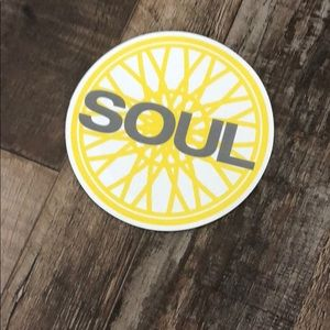 SoulCycle Magnet